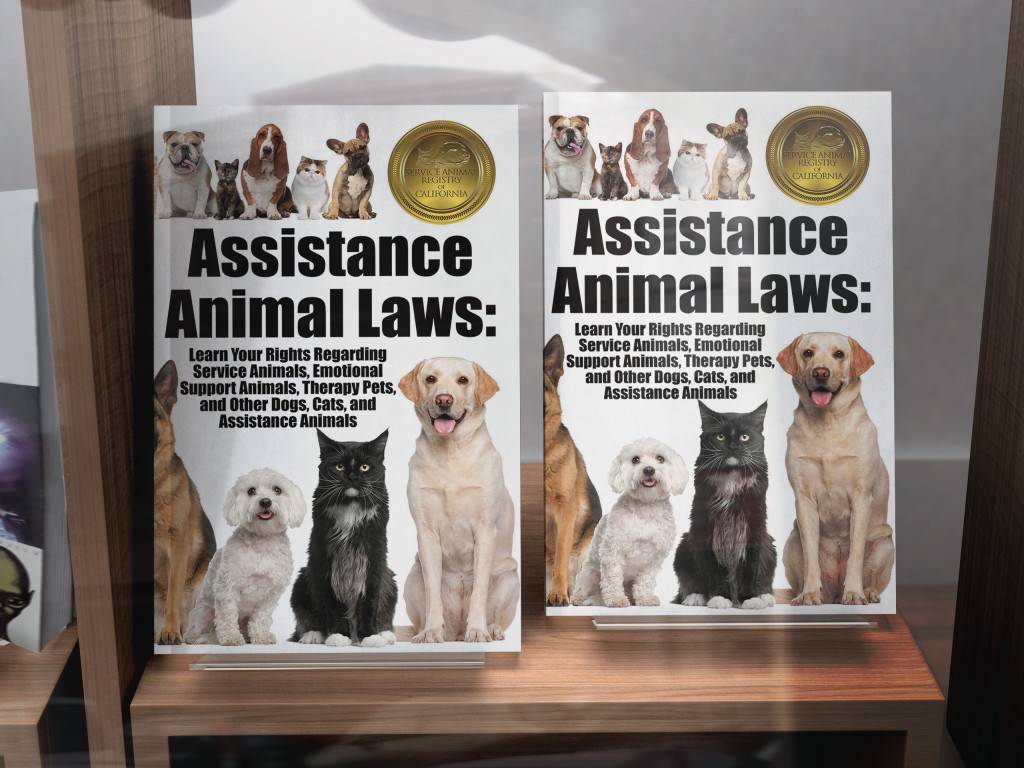 assistance animal laws